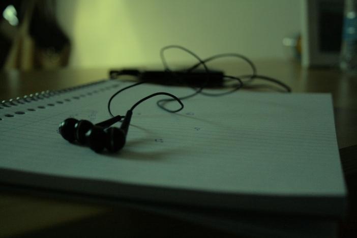 Oordopjes - Ipod 018 bewerk
